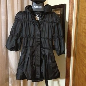 Forever 21 Jackets & Coats - REDUCED AGAIN! Black Jacket