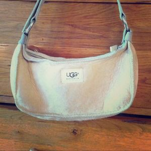 UGG Australia purse