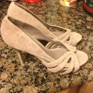 Steve Madden Shoes - Steve Madden heels!