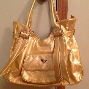 78% off Prada Handbags - Prada replica never used from Mayra\u0026#39;s ...