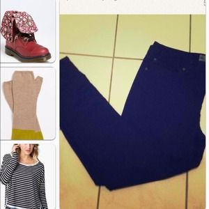 Denim - RESERVED! Great skinny jeans