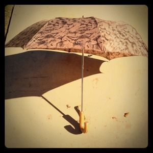 Dior Accessories - CHRISTIAN DIOR Vintage Umbrella! 🌂