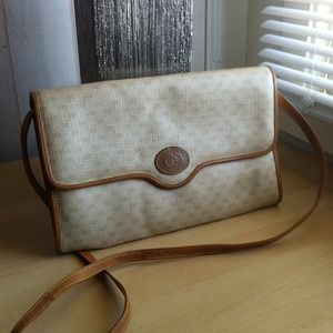 Gucci Handbags - Vintage Authentic Gucci