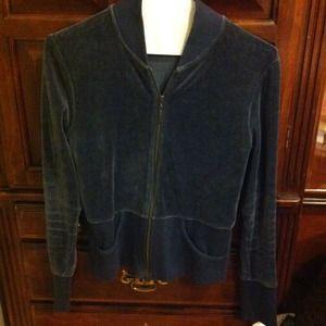 Zip up sweatshirt/jacket