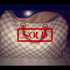 Authentic LV Speedy 35 ********Reserved**********
