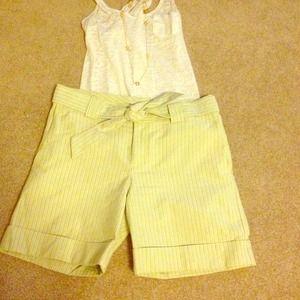 Pants - High Quality Boutique Shorts