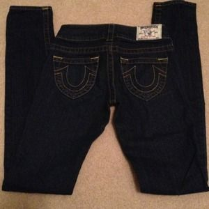 True Religion Denim - Sold in bundle  authentic True Religion jeans
