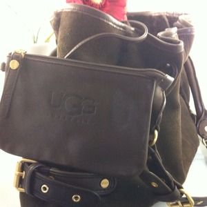 UGG Handbags - Brand New Original UGG purse👜👝