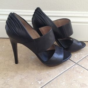 All Saints Shoes - ⬇REDUCED⬇ All Saints Cut Out Leather Pumps NEW 1