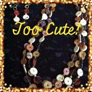 Jewelry - Necklace/Earrings