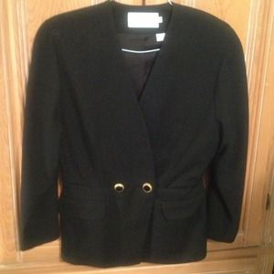 Jackets & Blazers - Black JH Collectables blazer