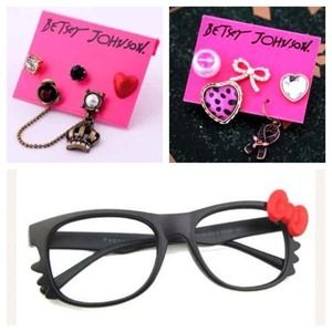 Betsey Johnson Jewelry - ✖BUNDLE✖