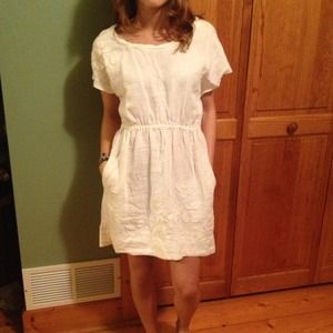 Juicy Couture Dresses & Skirts - *Reduced* Juicy Couture linen dress