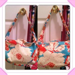 Kate Spade Limited Edition Hobo