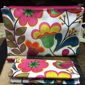 Clutches & Wallets - 💖Gorgeous  Cosmetics clutch💖💖