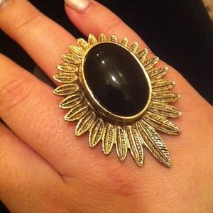 House of Harlow 1960 Jewelry - SOLD House of Harlow Statement Ring! NWT! 2