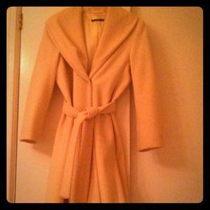 SALE! Sisley Benetton coat