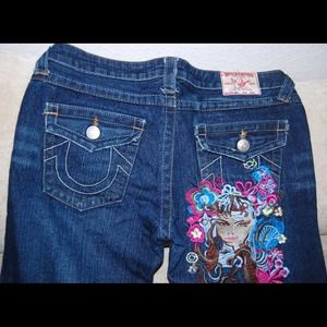 True Religion Denim - ***Reduced***True Religion Jeans Joey