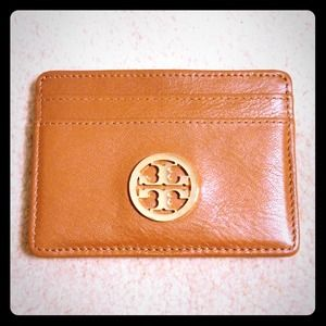 Tory Burch Clutches & Wallets - 🚫SOLD! BUNDLE for @jenv-TORY BURCH SLIM CARD CASE