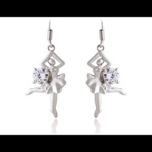 Jewelry - Ballerina Earrings/more than 1 set