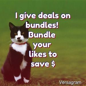Other - Discounts on bundles!