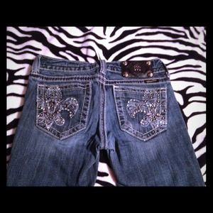 Denim - 👍Reduced price!! Miss me jeans