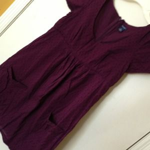 American Eagle Outfitters Dresses & Skirts - Purple dress