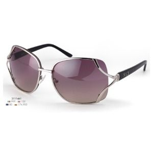 NICE Accessories - Women's Italian Sunglasses