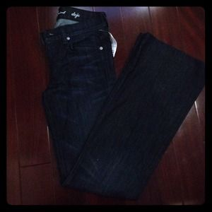 7 for all Mankind Denim - BNWT 7 for all man kind jeans
