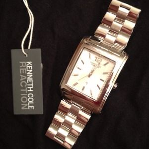 Kenneth Cole Accessories - ❤Brand New❤ Kenneth Cole Mens Watch