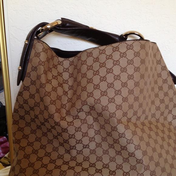 f78ba836d2 Gucci Bags | Vintage Bag | Poshmark