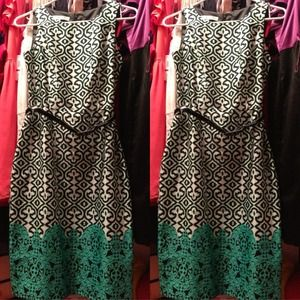 Evan-Picone Dresses & Skirts - chic dress - size 4P