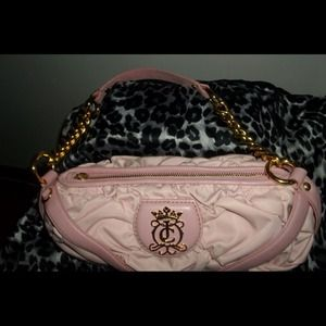 Juicy Couture Handbags - ✨RESERVED FOR @tinkerbellrae✨       Juicy couture