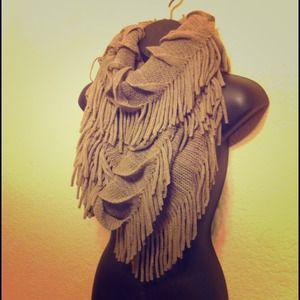 Urwish  Accessories - Beautiful scarf✨