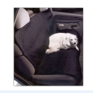 Other - Quilted and cushioned Back seat protector for pets