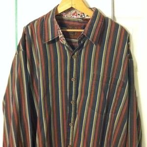 Mens XXL shirt. Good condition except stain seen n