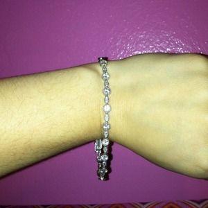 Accessories - Bundlle Real Silver 925 bracelet