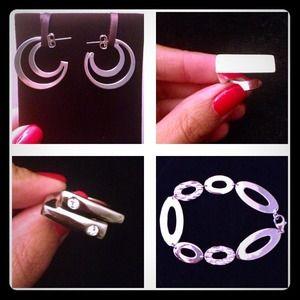 Accessories - ⬇️⬇️ 4 Piece Set