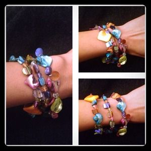 Accessories - Fashion Bracelet