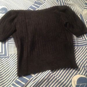 Tops - JH collectable angora sweater