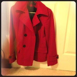 Jackets & Blazers - Giacca P-coat