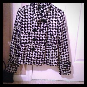 Jackets & Blazers - P-coat brand new