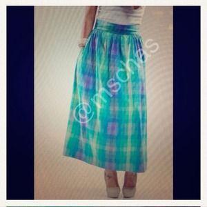 Dresses & Skirts - 🎉 Host Pick 🎉 Beautiful Multi-Colored Skirt