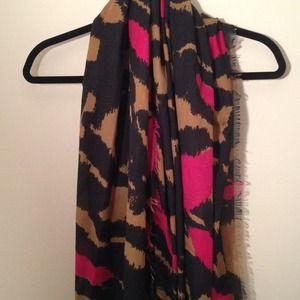 Set of two gorgeous scarves