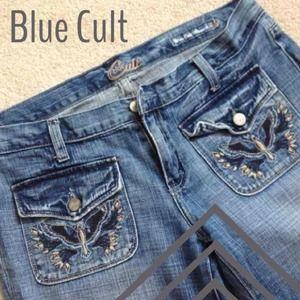 Blue Cult