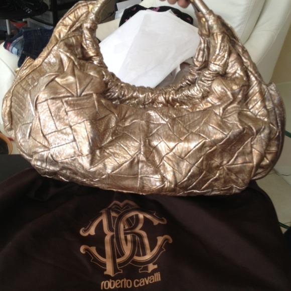 Roberto Cavalli Handbags - 💥Roberto Cavalli 💥 Brand New!!
