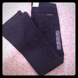 Calvin Klein Denim - Brand New Calvin Klein Jeans