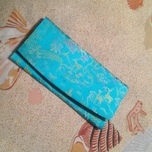 Handbags - Japanese wallet