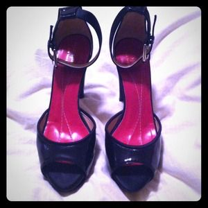 Kate Spade heels - 6.5