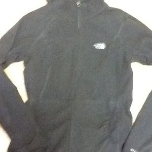 North Face Outerwear - Nothface womens feece size large